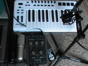 The Current Equipment