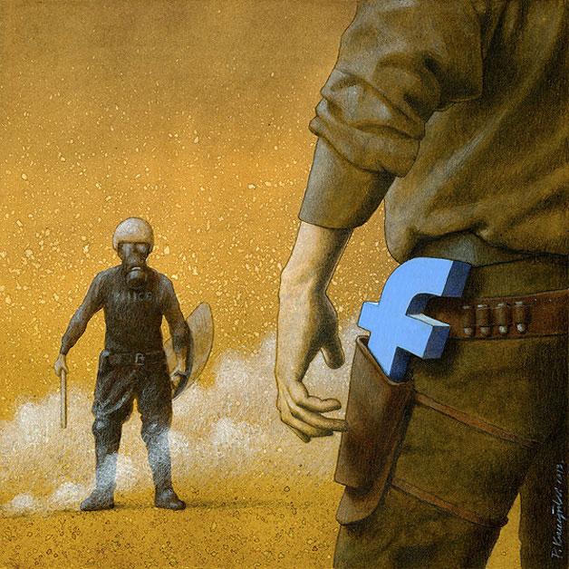 what facebook feels like in 2014 by pawel kuczynski (3)