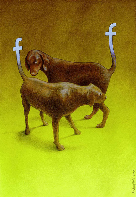 what facebook feels like in 2014 by pawel kuczynski (6)